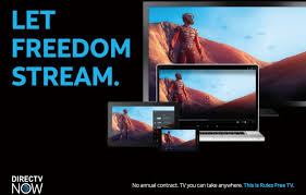 at t bines directv now access with unlimited wireless service for just 70 a month