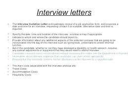 Interview Invitation Email Sample Thank You After An Nursing Request