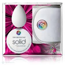 <b>Набор Beautyblender</b> Pure в кейсе — SkinGuru.Ru — Магазин ...
