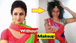 top 10 indian tv actresses without makeup i shocking real pics 2017