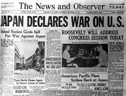 Free pearl harbor papers  essays  and research papers