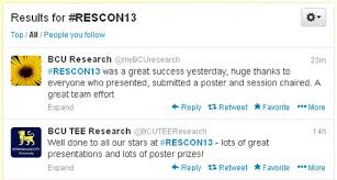 How To Give A Convincing 10 Minute Rescon Research Presentation