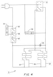 patent usre air heater angled ptc heaters producing patent drawing