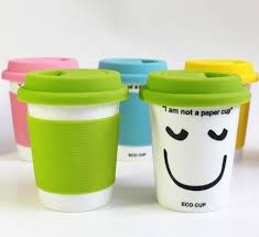 office cups. High Quality Ceramic Mug Cup,Office Water Cup,Double-Wall PP Covering Office Cups E