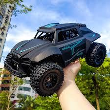<b>2.4G High Speed Short Card</b> Remote Control Car 4WD Drift Off-road ...
