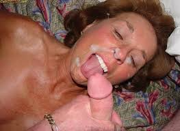 Mature cum loving swingers