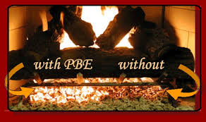 platinum bright embers for your vented and vent free gas logs