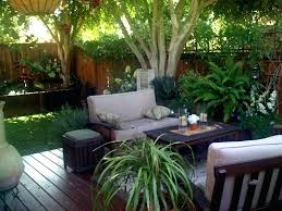 Small Picture Small Garden Design Ideas Low Maintenance Small Backyard Design