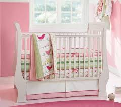 kids beds crib set girl baby nursery bedding sets pink crib bedding cot bedding
