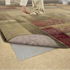 oriental weavers 5 x 8 premiere grip all in one rug pad 748679210060