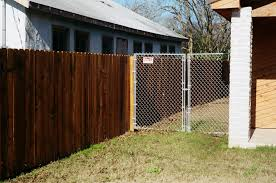 Types of Chain Link Fences Gates Cole Papers Design
