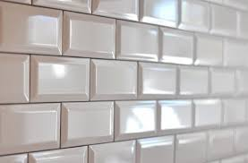 beveled subway tiles pewter grout main bathroom shower tile in white decorations 7
