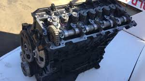 Isuzu 4HE1 4.8 ltr engine for Isuzu NPR, NQR, NRR, GMC W3500, W4500 ...