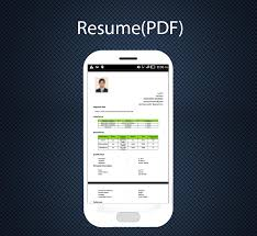 Professional Resume Maker Pro 1 3 Apk Download Android Business Apps