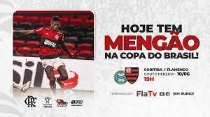 Flamengo on Twitter: