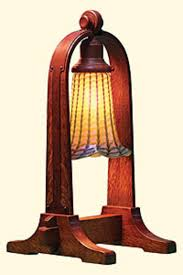 table lamps in sunset alabaster with turned maple and walnut bases the artist turns delicate alabaster on a lathe to