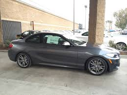 BMW Convertible bmw m235 test : Just came back from Test Driving the M235i (with pics and videos)