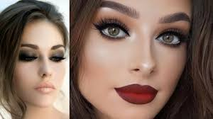 easy smokey makeup tutorial you can try self 2