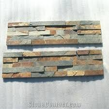 stacked stone tile slate stacked wall stone wall stacked stone wall tile