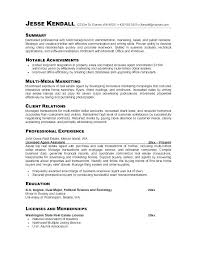 Resume Samples Career Change Career Change Resume Sample Career