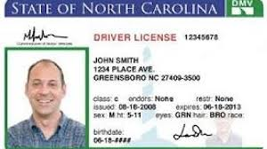 Wcti Driver's Ahead License Moving High-tech Nc Project