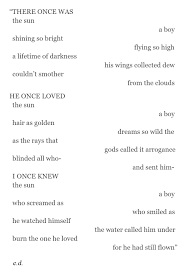 Icarus Tumblr
