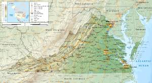 Chesapeake Bay Tide Chart 2015 Virginia Virginia Wikipedia