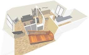 Logiciel Architecture Interieur 3d Logiciel Am Nagement Int Rieur 2D 3D En  Ligne Gratuit ImageFond 768 Logiciel Architecture Interieur 3d 6 RenduProjet