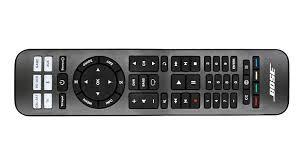 bose remote control. build bose remote control