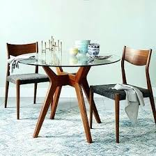 glass dining table set in india. full image for circular glass dining table and 4 chairs round on solid set in india o