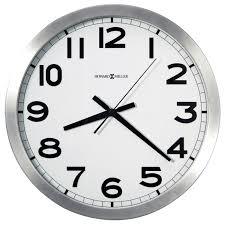 wall clocks for office. Wall Clocks For Office. Fundamentals Simply Spokane Clock By Howard Miller Office