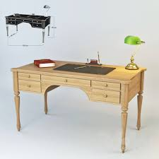 cadore table bankers lamp