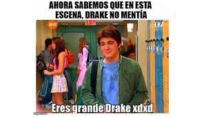 We have fun with drakester humor. Drake Bell Salieron Los Desopilantes Memes De Su Pack Filtrado Y Aqui Te Mostramos Los Mejores Fotos Celebrities Trome