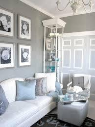 Grey And White Paint Colour Scheme