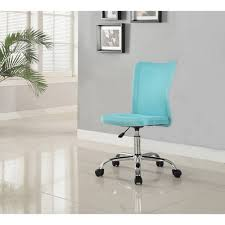 teal office chair. Teal Office Chair L