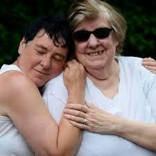 Watch: Birmingham woman reunited with mum after 18 years apart - Birmingham  Live
