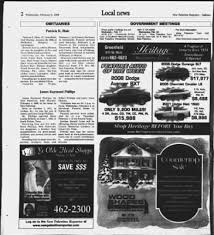 The Daily Reporter from Greenfield, Indiana on February 6, 2008 · Page 18