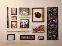 baseball collage wall art  on wall art picture collage with baseball collage wall art cool stuff pinterest collage wall