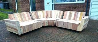 wooden pallet furniture ideas. Wood Pallets Furniture Pallet Outdoor Couch Set Made With  Wooden Ideas