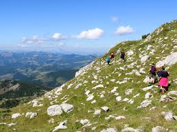 A guide to outdoor adventures in Kosovo