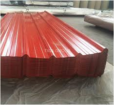 paint metal roofing best of china color steel wall panel corrugated paint coated galvanized