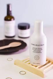 j one jelly pack review face primer korean beauty korean makeup