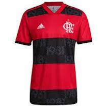 Camisa do Flamengo 2022