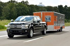 2020 Ford F 150 Towing Capacity