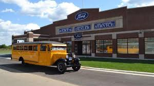 Ultimate Truck Show Featured at Gilmore Car Museum