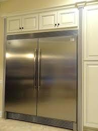 frigidaire settings refrigerator