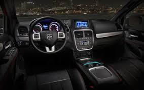 2015 Dodge Grand Caravan - Information and photos - ZombieDrive