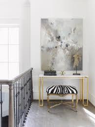 modern entryway furniture inspiring ideas white. Modern Entryway Furniture Inspiring Ideas White. A Swoon-worthy Hallway Vignette By Huff Harrington White P