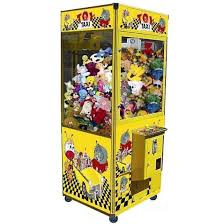 Toys For Vending Machines Interesting Toy Taxi Claw Machine Crane Machine Gumball
