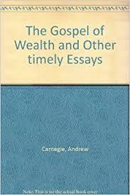 andrew carnegie essay andrew carnegie autobiography